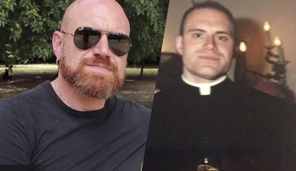 Francesco testimonianza di prete gay